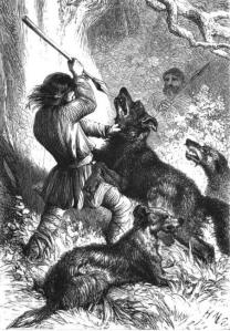 Britishwolfhunt