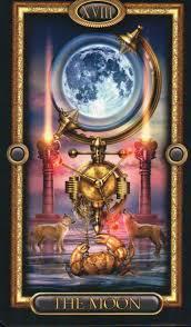 Moon card rider waite.jpg