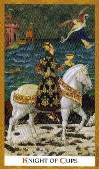 From The Golden Tarot